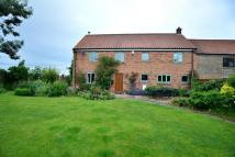 6 bed Barn Conversion in Derby Road...