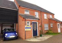 Terraced house for sale in SHEFFORD, Bedfordshire