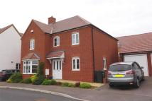 Detached house for sale in Langford, Biggleswade...