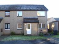 Flat for sale in Traquair Gardens, Dundee...
