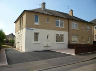 Flat for sale in Braemar Drive, Falkirk...