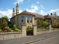 Semi-Detached Bungalow for sale in Wolfe Road, Falkirk, FK1
