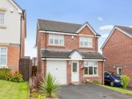 4 bedroom Detached house for sale in Wallace Brae Drive...