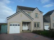 4 bedroom Detached house for sale in Macnab Avenue, Montrose...