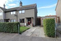 2 bed semi detached property for sale in Traill Terrace, Montrose...