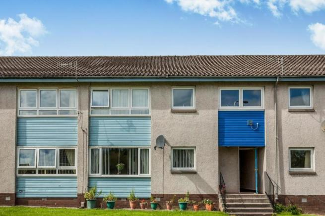 1 bedroom flat for sale in bute drive perth ph1 ph1