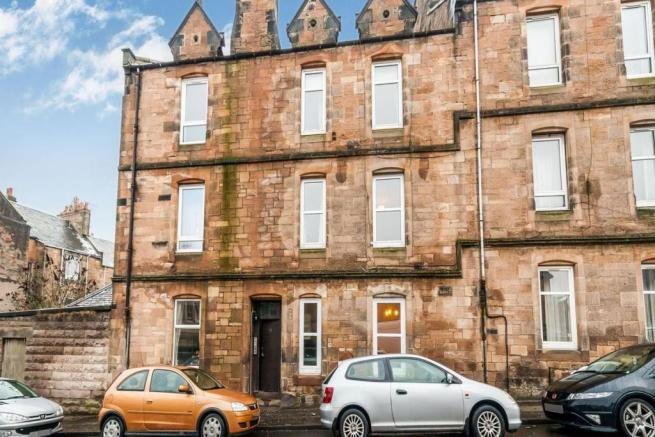 1 Bedroom Flat For Sale In Abbot Street Perth PH2 PH2