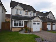 4 bedroom Detached home for sale in Rowan Crescent, Menstrie...