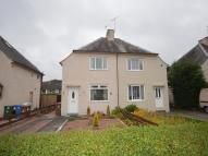 semi detached property for sale in Fairfield Road, Sauchie...