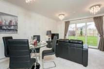3 bed new house in Devon Gardens, Tullibody...