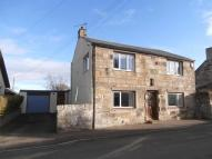 Detached property in High Street, Pitlessie...