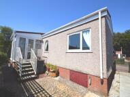 1 bedroom Detached home for sale in Annsmuir Caravan Park...
