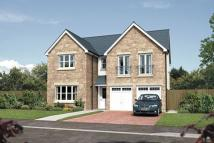 5 bed new property in The Malborough Hopefield...