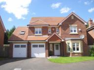 4 bedroom Detached property for sale in Methven Drive...
