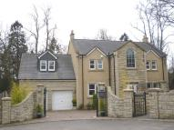 Detached home in Leslie Mains, Glenrothes...