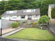 3 bedroom semi detached property in Northall Road, Markinch...