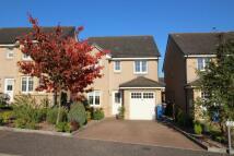 4 bedroom Detached property in Lochty Drive, Kinglassie...