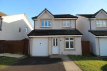 Detached house for sale in Lochty Park, Kinglassie...