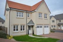 5 bed Detached home for sale in Grosset Place, Markinch...