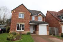 Detached home for sale in Groves Place, Glenrothes...