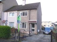 semi detached home in Redhall Place, Edinburgh...