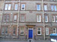 Flat for sale in Watson Crescent...