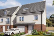 4 bedroom new home in The Granary Newliston...