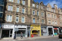 Flat in Gorgie Road, Edinburgh...