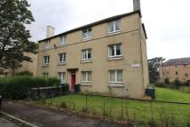 1 bed Flat in Hutchison Avenue...