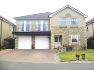 5 bed Detached property in Craigfoot Walk...
