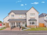 5 bed new property in Newtonmore Drive...