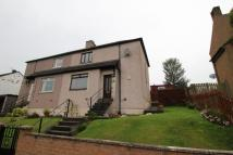 3 bed semi detached house in Balbedie Avenue, Lochore...