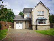 4 bedroom Detached house for sale in Braeface Road, Banknock...