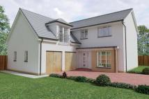 new property for sale in Burngreen Brae, Kilsyth...