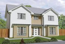 4 bed new home for sale in Burngreen Brae, Kilsyth...
