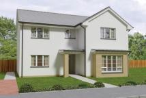 4 bedroom new home for sale in Burngreen Brae, Kilsyth...