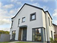 2 bed new property in Glen Shirva Road...