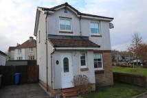 3 bedroom Detached property in Weavers Court, Glassford...