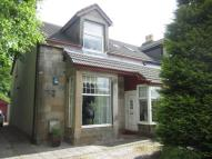 2 bedroom semi detached house in Glasgow Road, Blantyre...