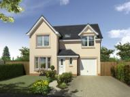 3 bed new home in Leven Street, Motherwell...
