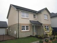 4 bed new property for sale in Calder Street...
