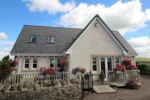 Detached home for sale in Craigie Brae, Lesmahagow...