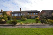 4 bedroom Detached Bungalow in Craigdimas Grove...