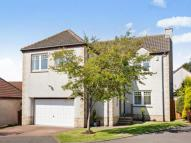 4 bedroom Detached house in Lumsdaine Drive...