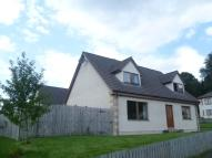 Detached house in Bruce Court, Dingwall...