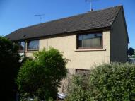 4 bed semi detached home for sale in Macrae Crescent...