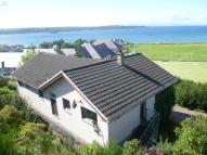 Detached house in Delvine, Auchtercairn...