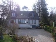 4 bed Detached house for sale in Braeside Road, Gairloch...