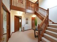 4 bedroom new property in The Beeches, Carnock...