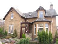 6 bed Detached house in Victoria Crescent, Elgin...
